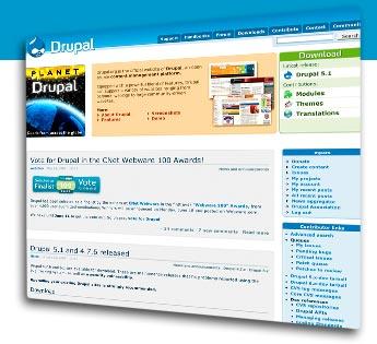 xosting drupal